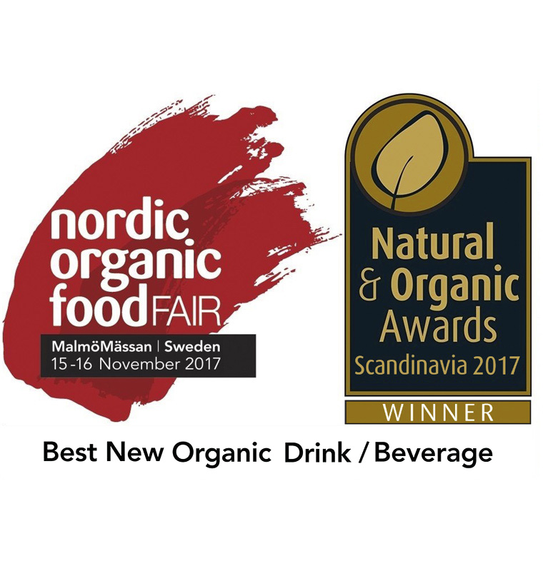natural and organic awards 2017