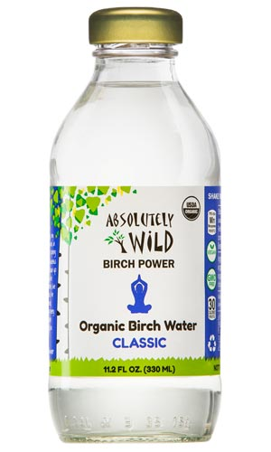 Birch water where to buy